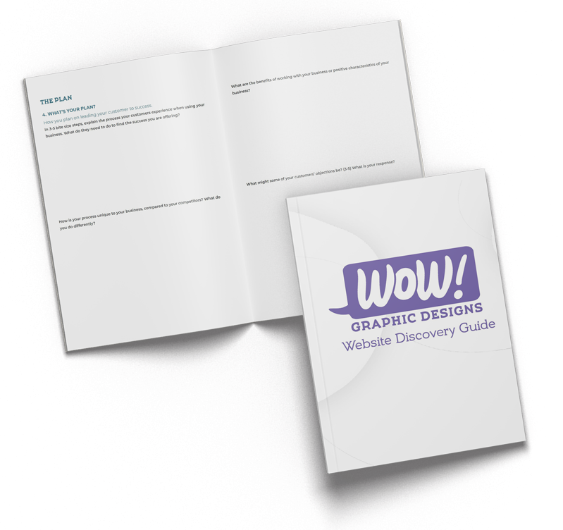 WoW! Website Discovery Guide